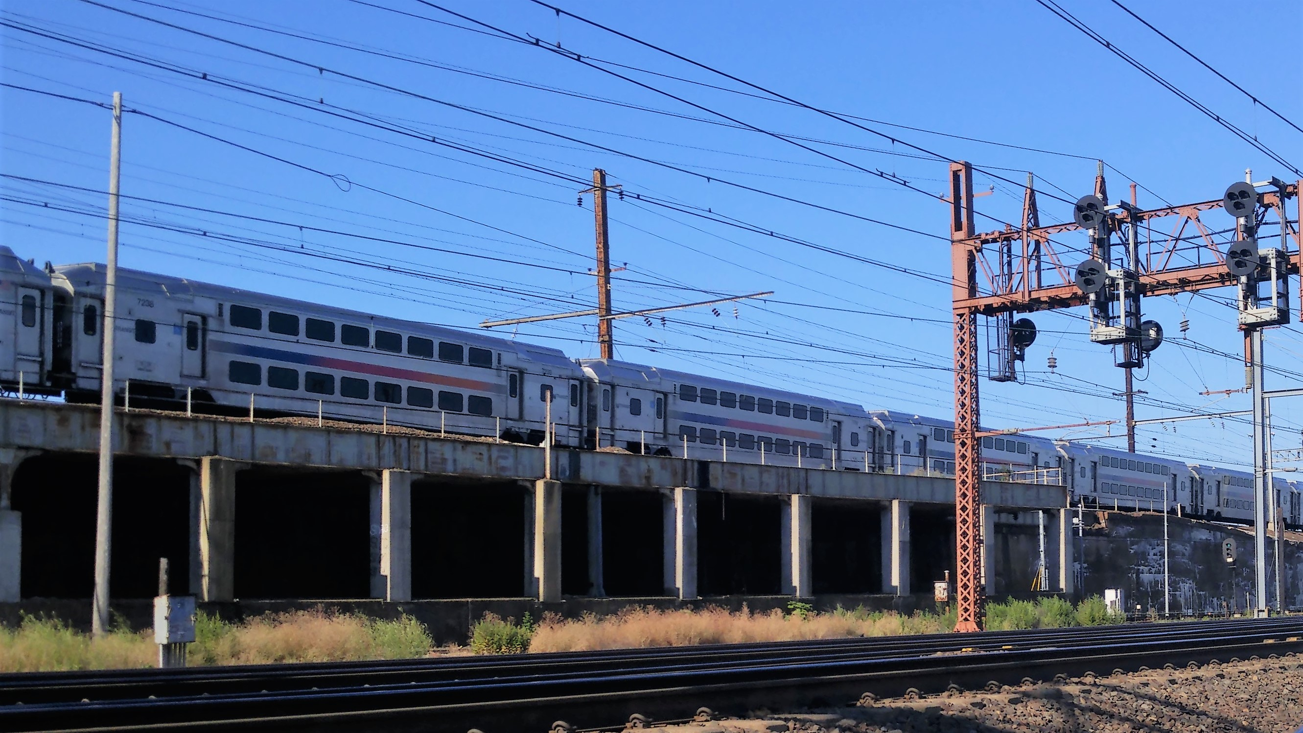 Conrail case study